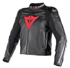 Dainese Motorcycle Jackets Cowhide Leather Exact