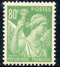 STAMP /  TIMBRE FRANCE NEUF N° 649 ** TYPE IRIS