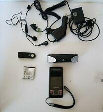 Sony Ericsson C905 Cyber-shot Black Unlocked bundle