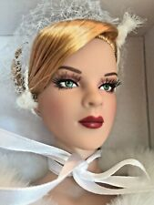 """NEW ROBERT TONNER DEE ANNA DENTON DOLL """"LUNCHEON DATE"""" RARE AND HARD TO FIND"""