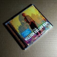 A.R. Rahman - Million Dollar Arm: Soundtrack AUSTRALIA CD Mint #AX03*