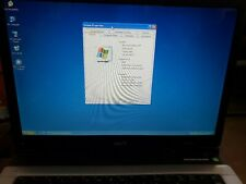 "Acer Aspire 3000 15.4"" Notebook 704MB 20GB AMD 1.8Ghz"