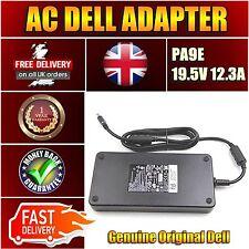 New Genuine DELL ALIENWARE M17X R1240w PA9E Family Laptop Power Adapter
