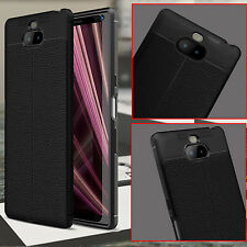 Sony Xperia 10 PLUS  Shock Resistant High Concept Design Case   ION