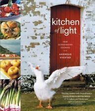 Kitchen of Light : The New Scandinavian Cooking by Andreas Viestad (Cookbook)