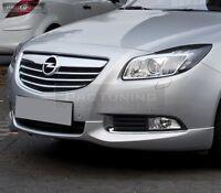 Opel Vauxhall Insignia 08-13 OPC Front Bumper Spoiler lip valance skirt cup GTC