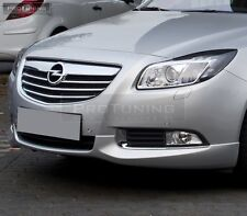 Opel Vauxhall Insignia 08-13 OPC Front Bumper Spoiler lip valance skirt cup GTC