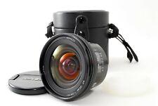 Minolta AF 20mm F/2.8 Lens New Model for Sony w/Case Excellent+++ Tested #7276
