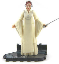 rare Star Wars ROTS Mon Mothma E3 III 3.75'' SERIES Action Figure boy kid toy