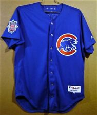 Chicago Cubs Courtney Duncan 2000 Game Worn Mlb Jersey