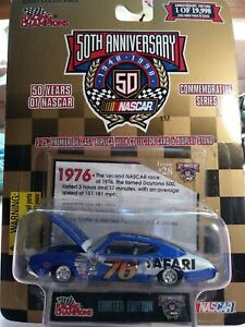 1998 Racing Champions NASCAR #76 Oldsmobile Cutlass