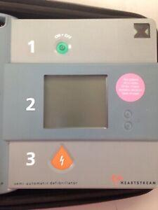 Philips Forerunner AED FR1 HEARTSTREAM