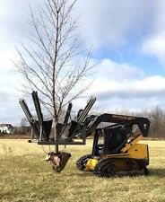 "NEW 40 "" Tree Spade mechanical valve only $5500 was $6500"