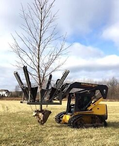 """NEW 40 """" Tree Spade mechanical valve only $6999-SUMMER SALE NOW"""