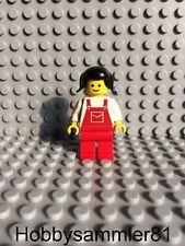 Lego® firec002 Classic Town Feuerwehrmann Figur aus 6389 #26