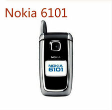 Original Nokia 6101 Cell Phone Unlocked for GSM 900/1800/1900MHZ  Cellphone