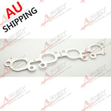 7 layer SS Metal Exhaust Manifold Gasket SR20DET Fit For NISSAN S13 S14 S15 AU
