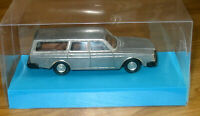 Supplied by DINKY MECCANO 1977 VOLVO 265 DL ESTATE 122 KIT+CLEAR DISPLAY BOX