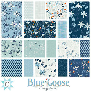4 of each 80 5 SEA OF BLUE Charm Pack-20 patterns