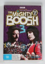 The Mighty Boosh Series 3 New and Sealed Region 4 DVD