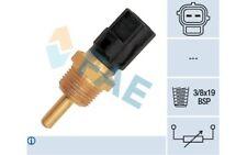 FAE Sensor temp. refrigerante PEUGEOT CITROEN C4 MITSUBISHI MONTERO VOLVO 33310
