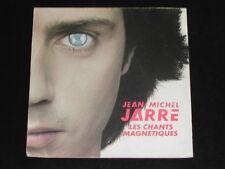 45 tours SP  - Jean Michel JARRE - Les chants magnétiques - 1981