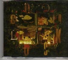 (DE881) Alterkicks, Good Luck - 2007 DJ CD