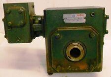 FLEXALINE GROVE GEAR DIVISION SPEED REDUCER DH1325-X