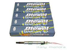 Fiat Multipla 1,9 JTD orig. Glühkerze Glühstab Magneti Marelli UC19A 46754154