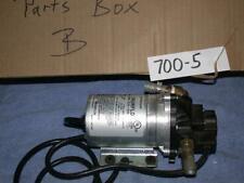 Pentair Shurflo Pump model 8025-213-236 115V 60Hz 1.4 GPM 60PSI New