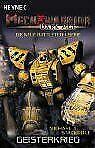 Mechwarrior Dark Age 1: Geisterkrieg von Michael A. Stac... | Buch | Zustand gut