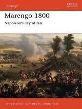 Marengo 1800: Napoleon's day of fate (Campaign)