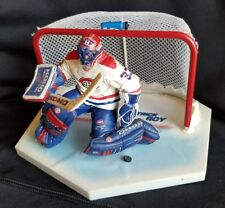 McFarlane NHL Series 5 PATRICK ROY Montreal Canadiens Loose Figure