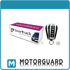 Clifford AvantGuard 5.5 Car Alarm + Smartrack Fitted