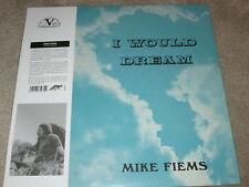 MIKE FIEMS - I WOULD DREAM - PSYCH / FOLK - NEW - LP RECORD