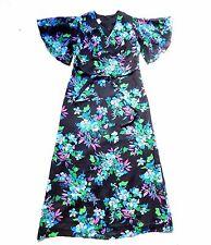 Velvet Maxi Vintage Dresses for Women