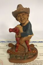 Tom Clark Gnome Banbury Ed #75 with Certificate of Authenticity ~Hand Signed