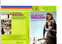Das Mädchen Wadjda (2014) DVD 23789