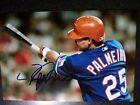 Rafael Palmeiro Authentic Hand Signed Autograph 4X6 Photo - MLB HOF BASEBALL