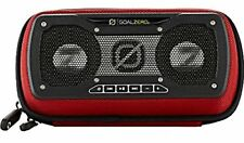 GoalZero Rock Out 2 Portable Speaker Red