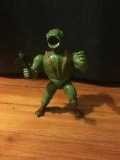 Motu Masters Of The Universe Martial Arts He-man Action Figure