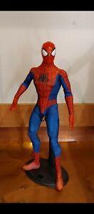 Spiderman Custom 1/6 Scale Figure Avengers