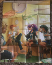 Animation Prints Japanese Anime Collectables