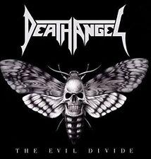 LP-DEATH ANGEL-EVIL DIVIDE-LP- NEW VINYL RECORD