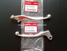 Honda MSX125 GROM Brake & Clutch Lever Set 2016 2017 2018 Genuine OEM