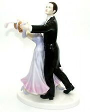 Royal Doulton Dance The Fox Trot Couple Limited Edition HN5445 New In Box