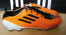 Adidas F50 Adizero TRX HG Syn orange UK 9,5 Gr 44 Fußballschuh U44301 NEU OVP
