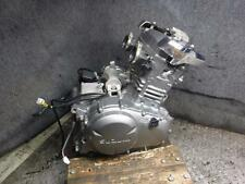 14 Suzuki GW250 GW 250 Engine Motor 34B