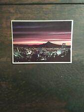 CITY OF ROSES POST CARD PORTLAND OREGON