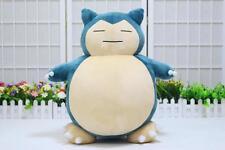 50cm Pocket Monster Big Jumbo Giant SNORLAX Kabigon Pokemon Plush Toy Doll